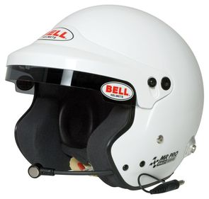 DKracing BELL MR PRO sisak